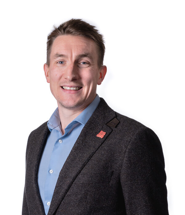 Adam Thompson - Development Manager