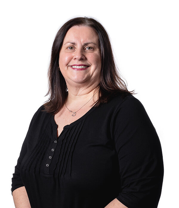 Caroline Osborne - Client Servicing