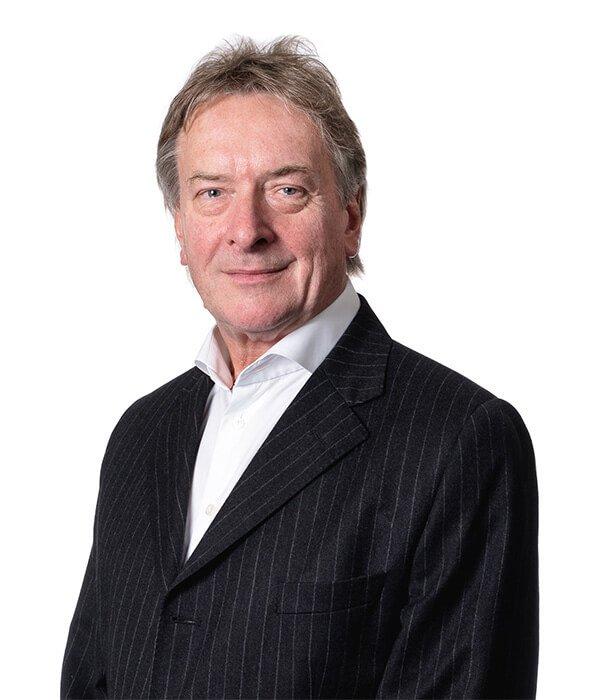 Paul Thompson - Director